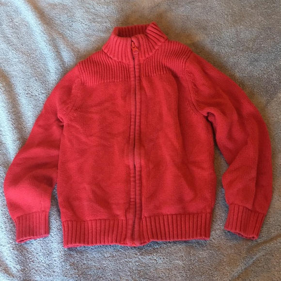 Lands' End Other - Lands' End zip up sweater